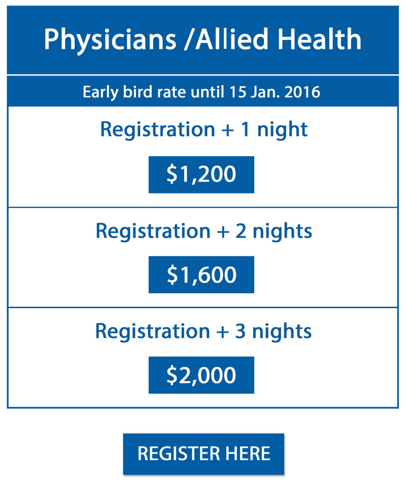 PHYSICIANS/ ALLIED HEALTH Register and book