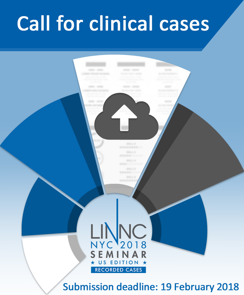 LINNC US 2018 - call for cases